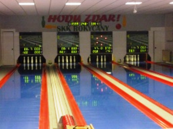 Mistrovství Plzeňského kraje 2019