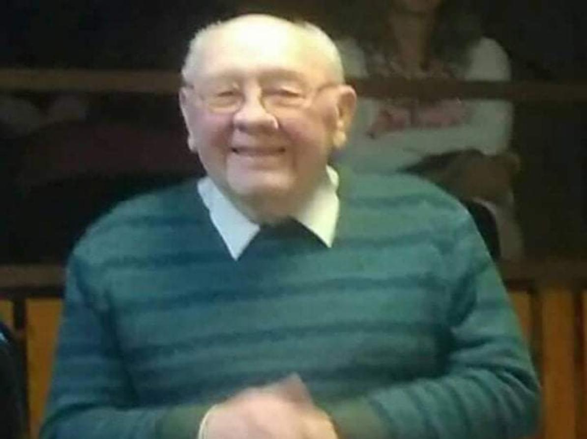Zemřel Vladislav Charouz