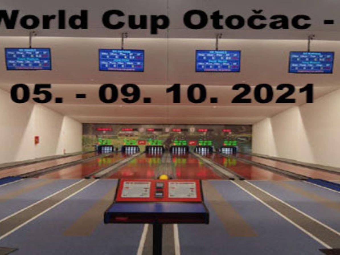 Světový pohár - den první