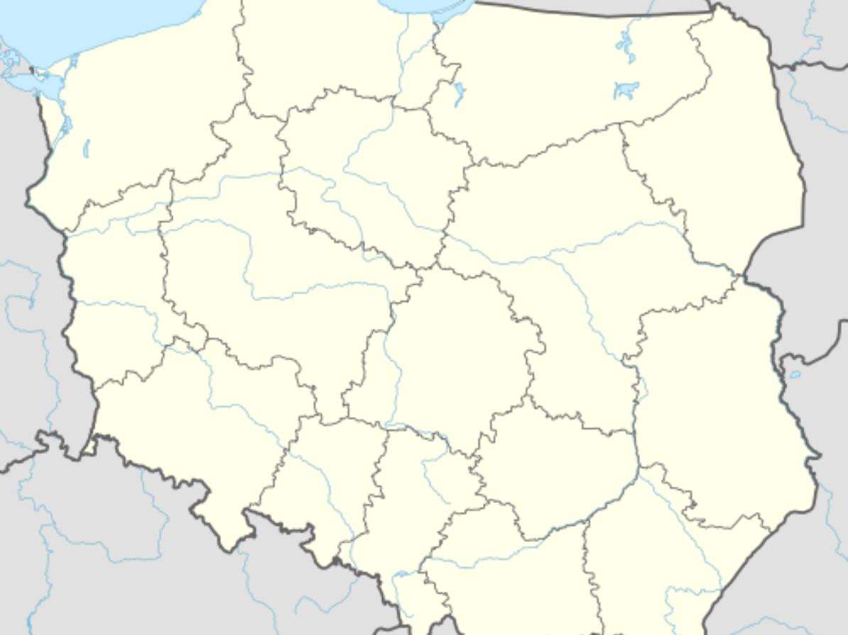 Mezistátní utkání Polsko - Česko U23